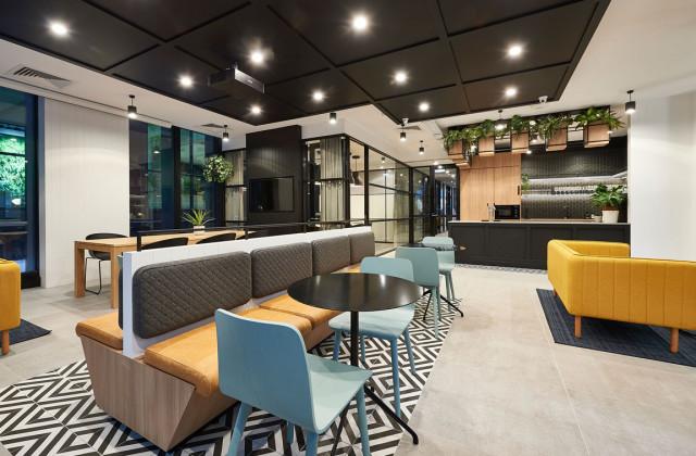 575 Bourke Street, MELBOURNE VIC, 3000