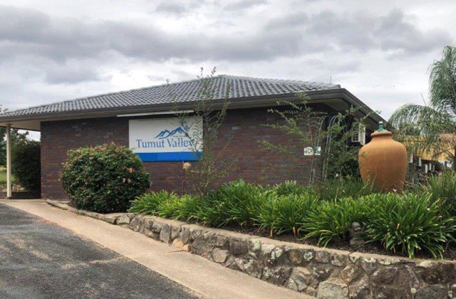 TUMUT NSW, 2720