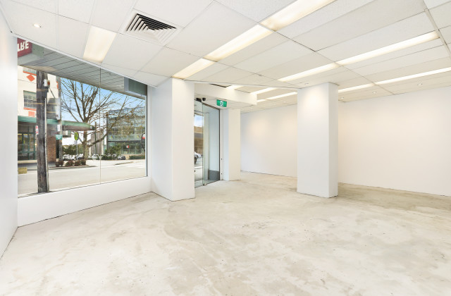 Shop 2, 35 Belmore Road, RANDWICK NSW, 2031