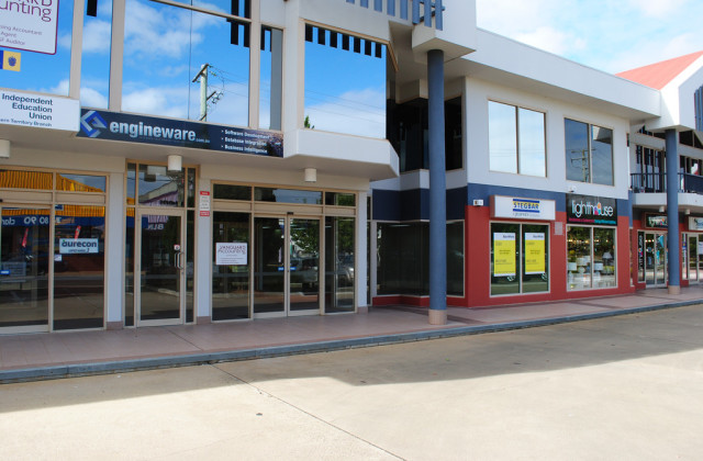 12 Prescott Street - Unit 7, TOOWOOMBA CITY QLD, 4350