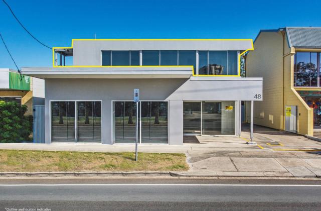 48 Aerodrome Road, MAROOCHYDORE QLD, 4558