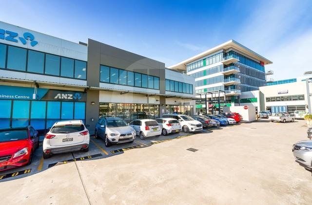 F104/24-32 Lexington Drive, BELLA VISTA NSW, 2153