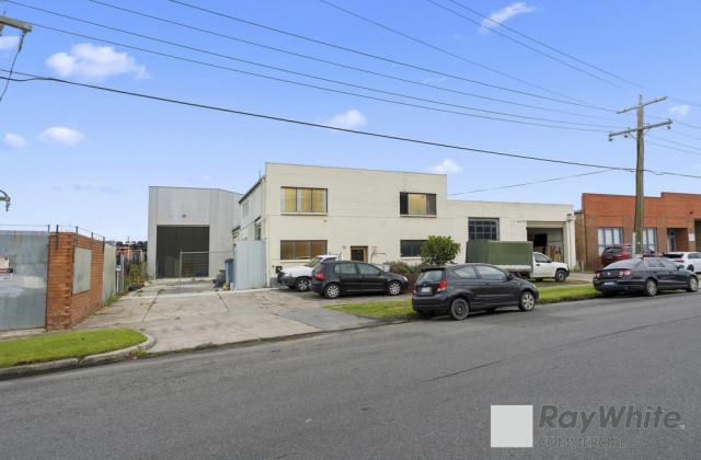Rear 31 Alex Avenue, MOORABBIN VIC, 3189