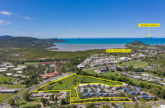 Lot 204, 25 Abell Road, CANNONVALE QLD, 4802