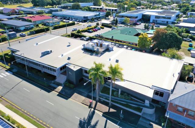 21-25 Hasking Street, CABOOLTURE QLD, 4510