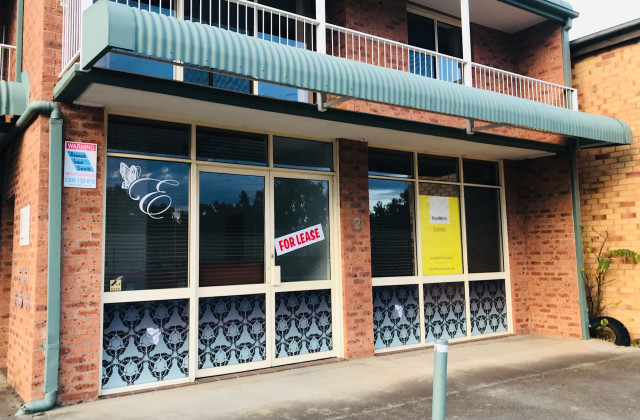 2 / 106 - 107 Kable Ave, TAMWORTH NSW, 2340