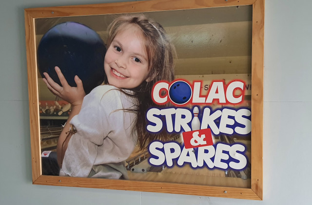 Colac Strikes and Spares  86 Murray Street, COLAC VIC, 3250