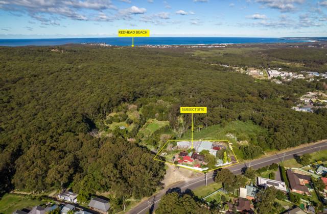78 Bulls Garden Road, WHITEBRIDGE NSW, 2290