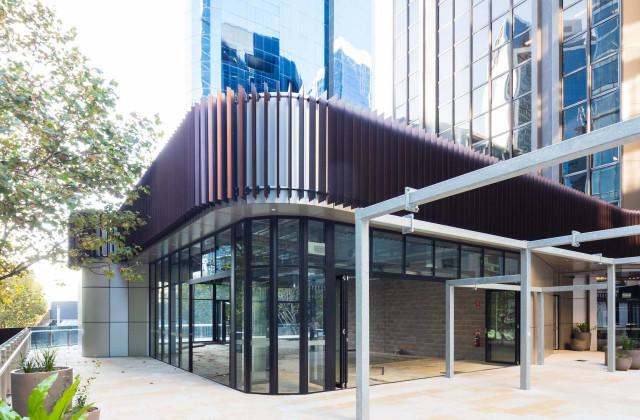 Podium/99 Mount Street, NORTH SYDNEY NSW, 2060