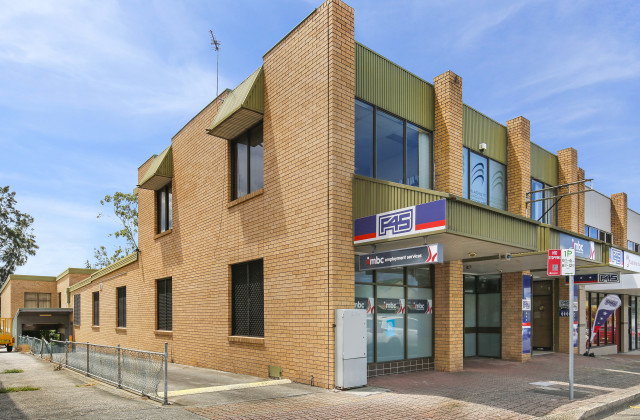 2A/100 Railway Street, CORRIMAL NSW, 2518