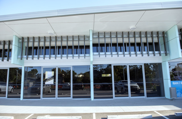 Shop 5/11-19 Hilton Terrace, TEWANTIN QLD, 4565