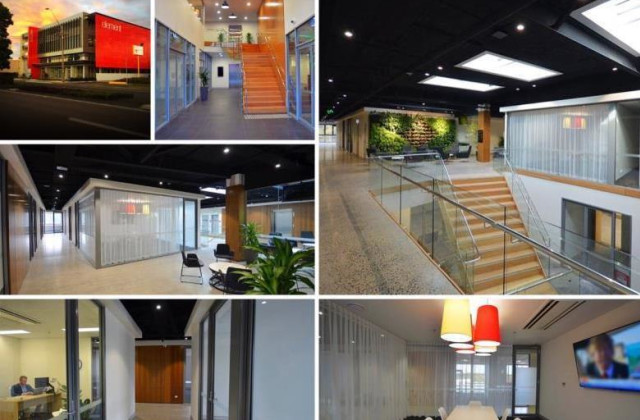 Level 4  Small Offices/200 Central Coast Highway, ERINA NSW, 2250