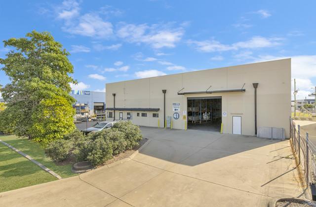 41 Corporate Crescent, GARBUTT QLD, 4814