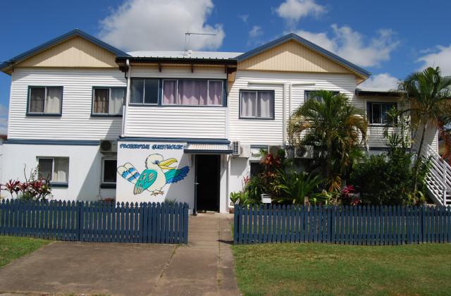 38 Herbert Street, Proserpine Guest House, PROSERPINE QLD, 4800