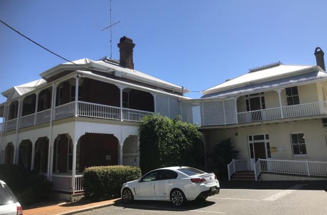 59 Margaret Street - Tenancy A, EAST TOOWOOMBA QLD, 4350