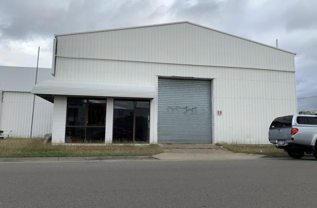 23 Fleming Street, AITKENVALE QLD, 4814