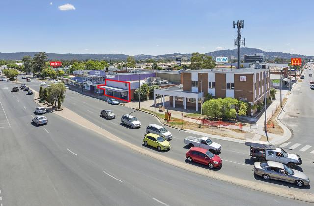 316 Urana Road, LAVINGTON NSW, 2641