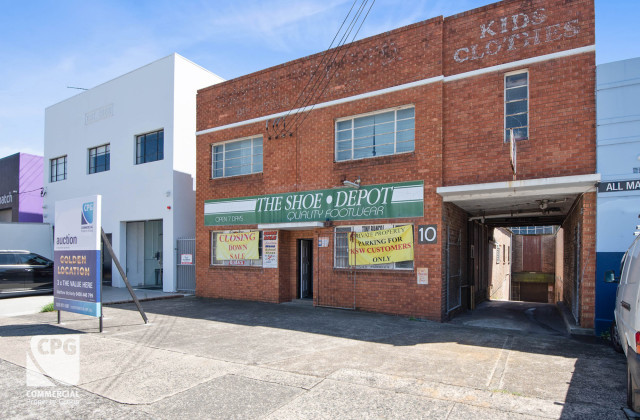 10 Commercial Road, KINGSGROVE NSW, 2208