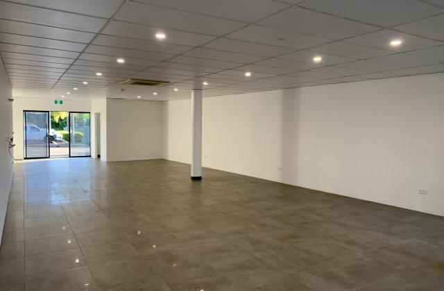 Suite 3/80-82 Blackall Terrace, NAMBOUR QLD, 4560