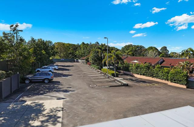Suite 5/80-82 Blackall Terrace, NAMBOUR QLD, 4560
