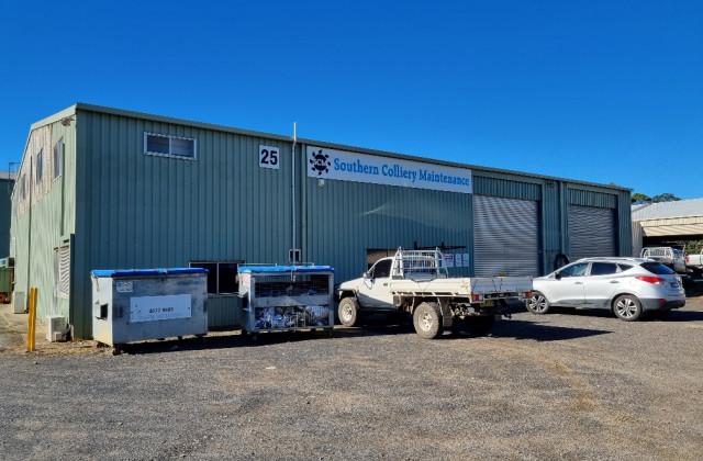 25 Drapers Road, BRAEMAR NSW, 2575