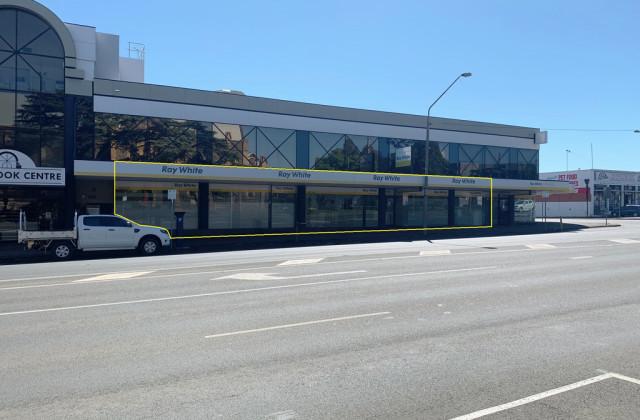 145 Herries Street - T2, TOOWOOMBA CITY QLD, 4350