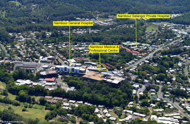 Suite 7/80-82 Blackall Terrace, NAMBOUR QLD, 4560