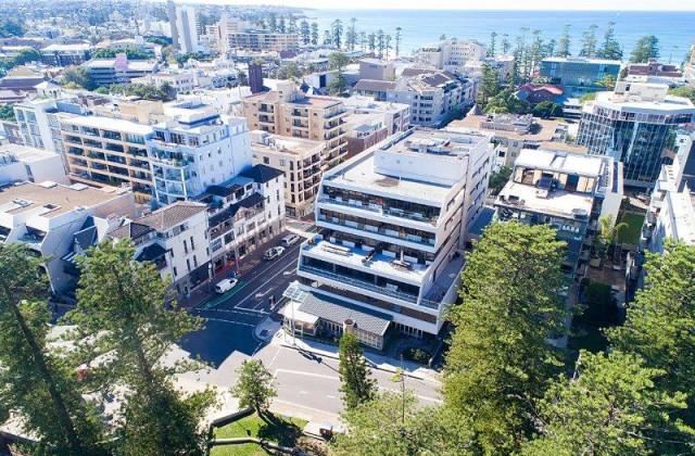 306/39 East Esplanade, MANLY NSW, 2095