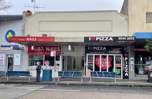 Shop 4/348 Sydney Road, BALGOWLAH NSW, 2093
