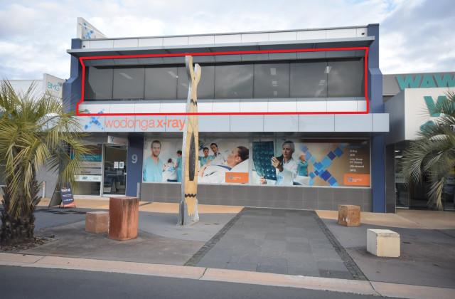 Level 1/9 Stanley Street, WODONGA VIC, 3690