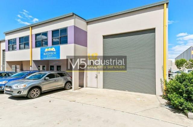 L12/5-7 Hepher Road, CAMPBELLTOWN NSW, 2560