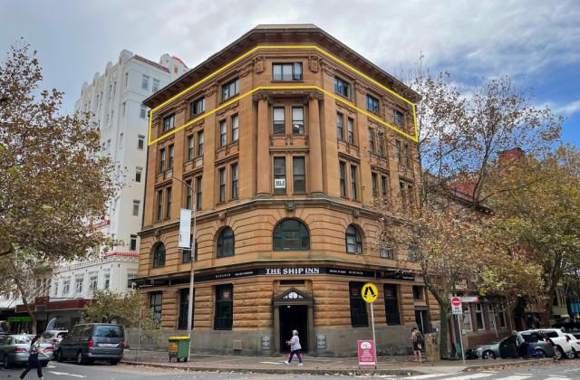 Level 4 16A Bolton Street, NEWCASTLE NSW, 2300