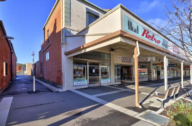36 Napier Street, DENILIQUIN NSW, 2710