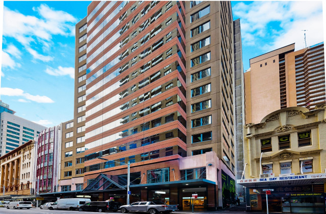 Level 8/807/370 Pitt Street, SYDNEY NSW, 2000