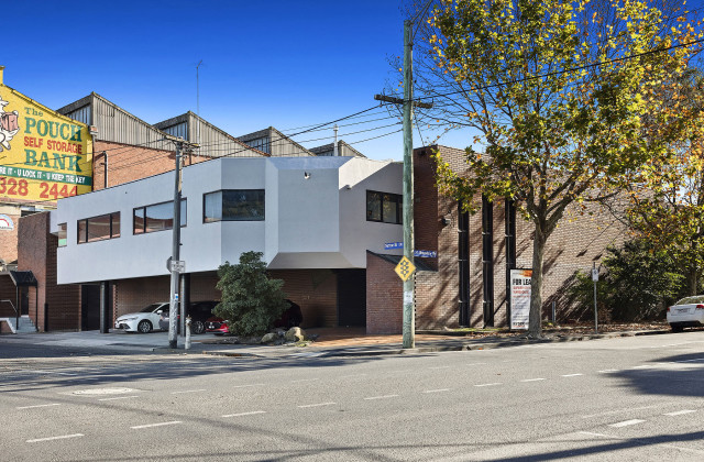 83 - 89 Boundary Road, NORTH MELBOURNE VIC, 3051