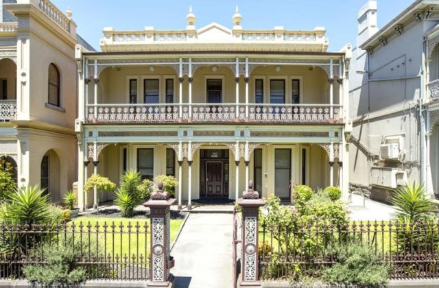 166 Victoria Parade, EAST MELBOURNE VIC, 3002