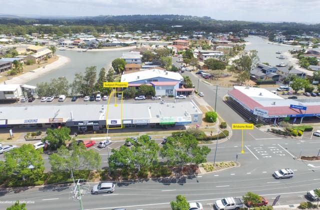 5/130-164 Brisbane Road, MOOLOOLABA QLD, 4557