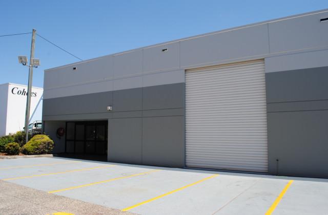180 Herries Street - Tenancy 2, TOOWOOMBA CITY QLD, 4350