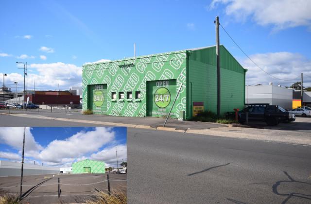 182-184 Herries Street, TOOWOOMBA CITY QLD, 4350