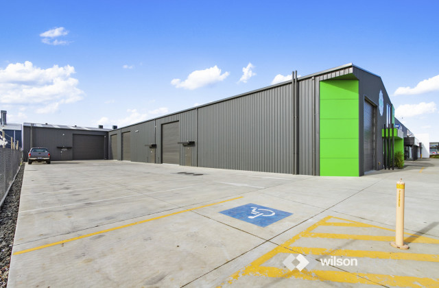 Shed 2/34 Stratton Drive, TRARALGON VIC, 3844