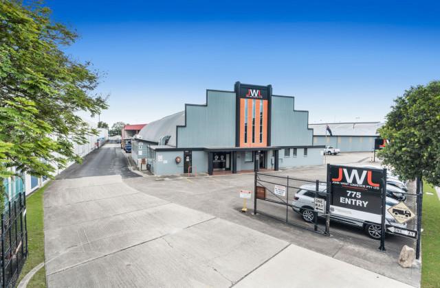 775 Kingsford Smith Drive, EAGLE FARM QLD, 4009
