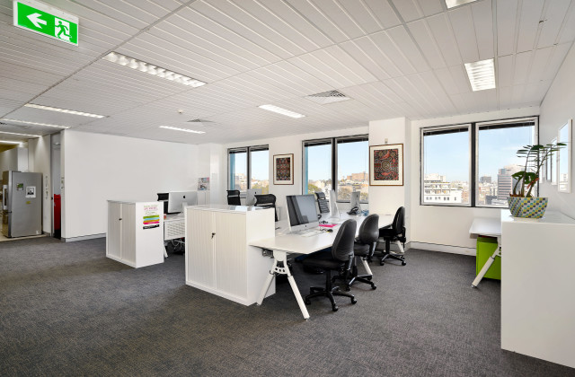 Suite 2/162 Goulburn Street, SURRY HILLS NSW, 2010
