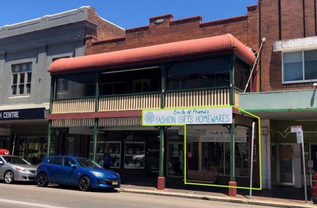 Ground Floor/138 Beaumont Street, HAMILTON NSW, 2303