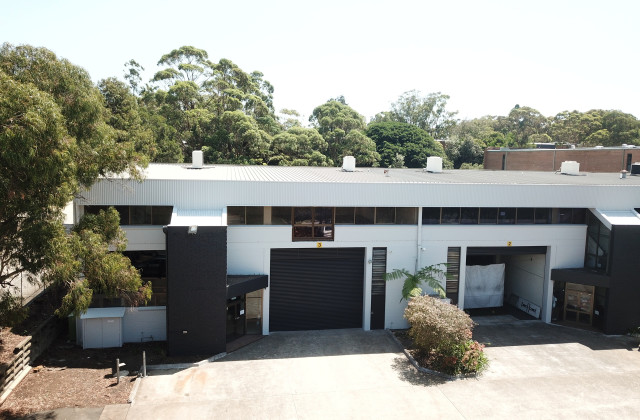 Unit 2/8 Aquatic Drive, FRENCHS FOREST NSW, 2086