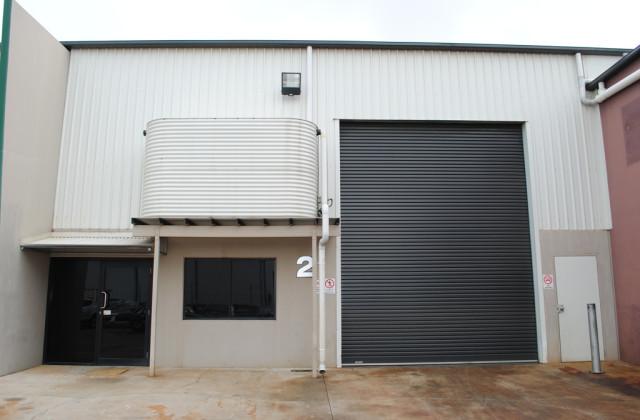 6-8 Production Court - Unit 2, WILSONTON QLD, 4350