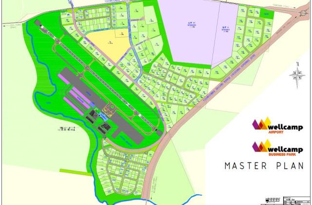 1151 Toowoomba Cecil Plains Road, WELLCAMP QLD, 4350