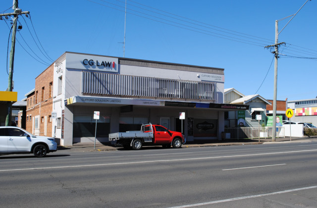 610 Ruthven Street - Suite 4, TOOWOOMBA CITY QLD, 4350