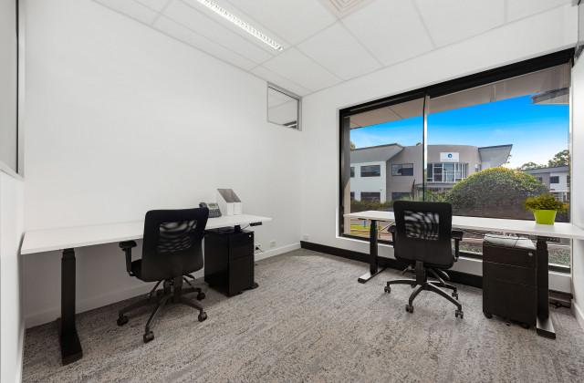 Garden City Office Park, Building 8/2404 Logan Road, EIGHT MILE PLAINS QLD, 4113