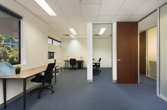 Building 1, Gateway Office Park/747 Lytton Road, MURARRIE QLD, 4172