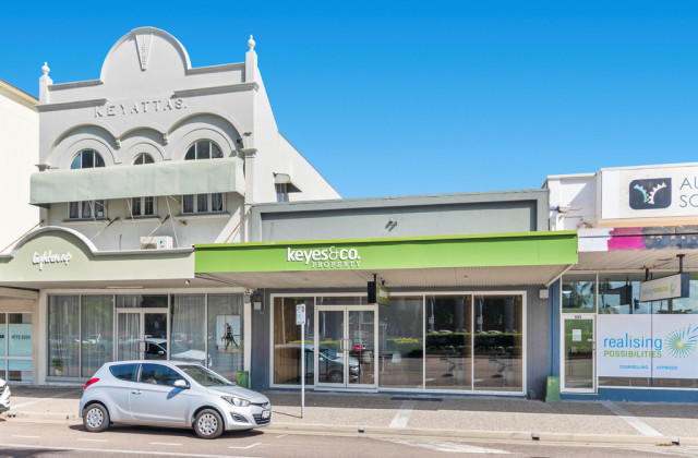 505 Flinders Street, TOWNSVILLE CITY QLD, 4810
